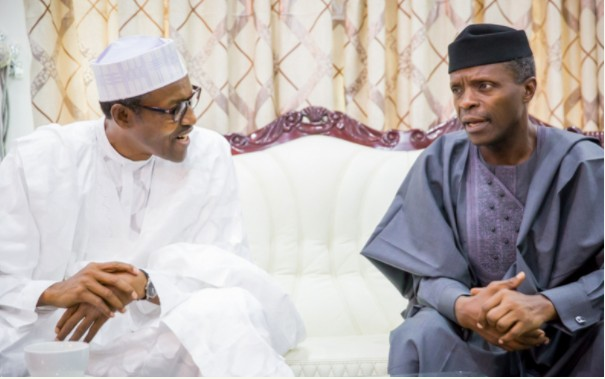 This Is The Unbelievable Reason President Buhari's South-West Campaign Office In Ibadan Was Closed 3