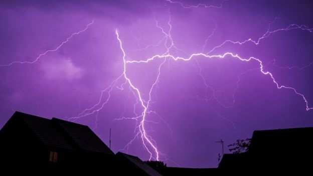 Lightening Storm Kills 47 People In India 1