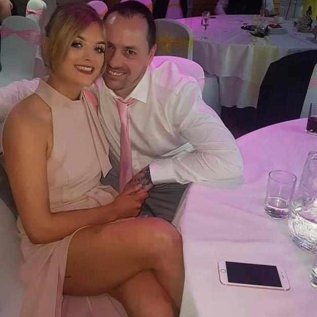 """Man, 40, Heartbroken As Wife, 21, Runs Off With Another Man Who's """"Better In Bed"""" Six Days After Lavish £30k Wedding 3"""