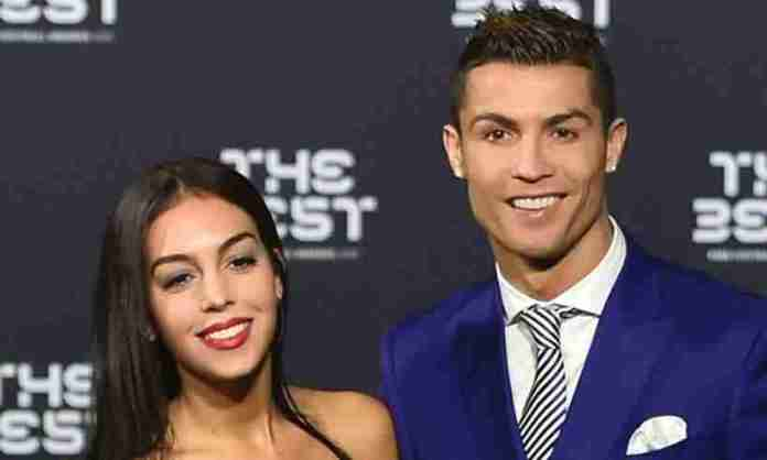 Love At First Sight! Cristiano Ronaldo's Girlfriend Georgina Rodriguez Shares Adorable Story Of How They Met 4