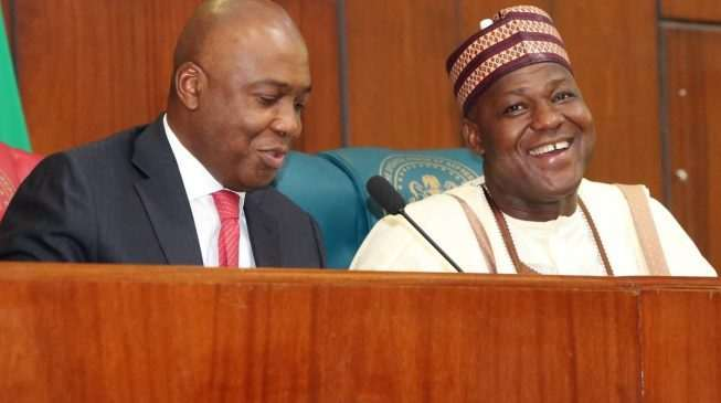 Court Strikes Out Suit Against Defection By Saraki, Dogara, And 52 Others 3