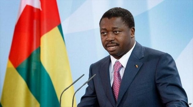 Togo Changes Law To Allow President Gnassingbe Stay In Power Until 2030 3