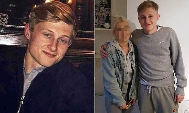 Sad! Father Hanged Himself After Being Banned From Seeing His Baby Son 1