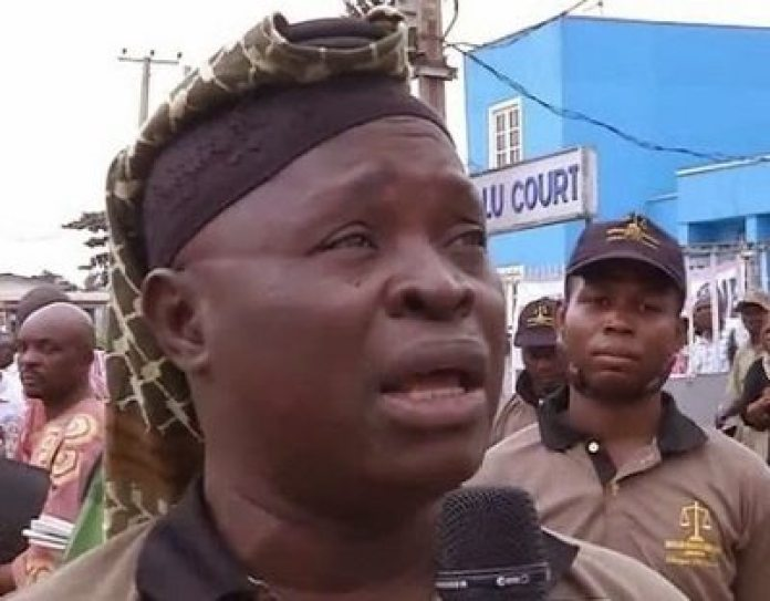 Dapo Abiodun Has Sold Ogun To Christians - MURIC