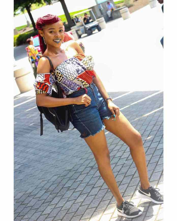 KOKOnista Of The Day: Bukola Is A Medical Doctor With An Impressive Fashion Recipe 2