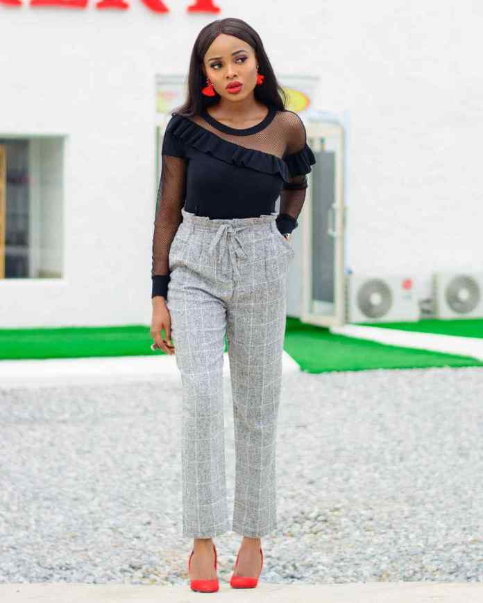 KOKOnista Of The Day: Bukola Is A Medical Doctor With An Impressive Fashion Recipe 3