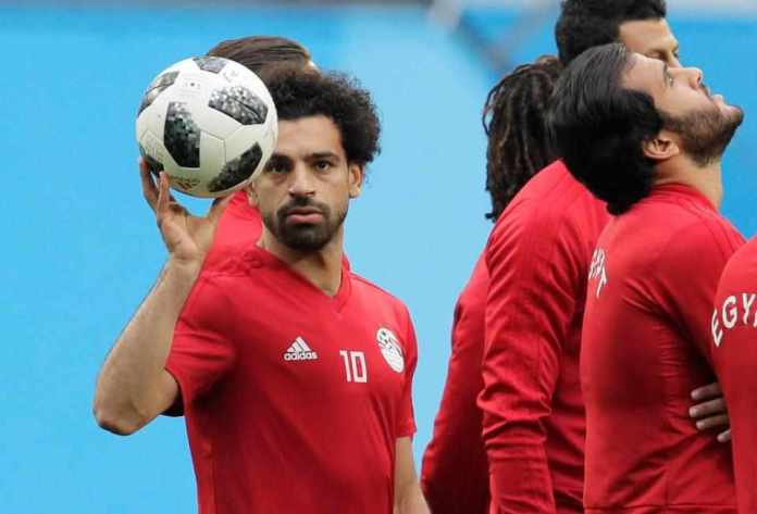 Russia Vs Egypt: Team News, Lineup, Start Time And Many More 2