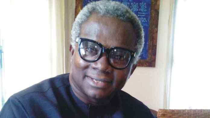 """Buhari Has Declared The Results Of June 12 Elections"" - Osita Okechukwu 1"