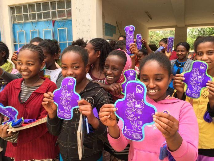 Tanzanian Government Waive Tax On Sanitary Pads 3