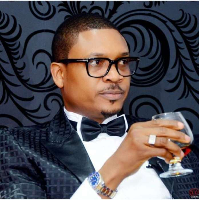 My Family Were Almost Killed By Thugs In Oyo State - Shina Peller 2