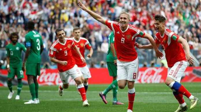 Russia Vs Egypt: Team News, Lineup, Start Time And Many More 4