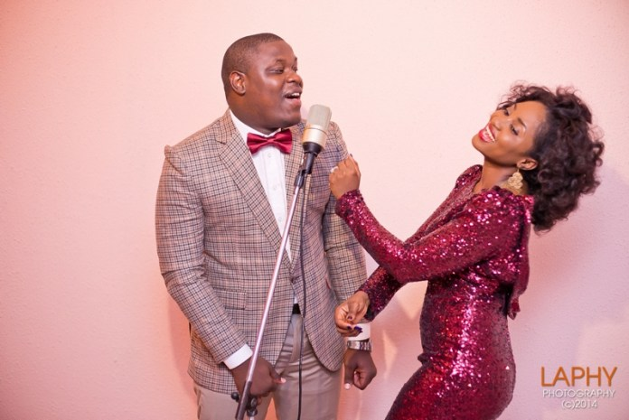 Hilarious! 5 Pre-Wedding Pictures You Must See 1