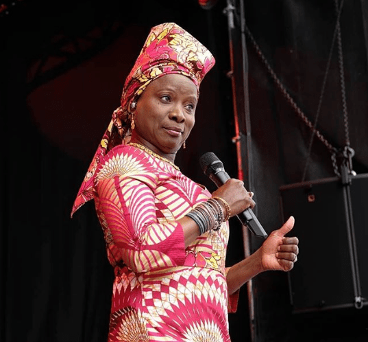 Angelique Kidjo Loses Brother Oscar After Long Illness 4