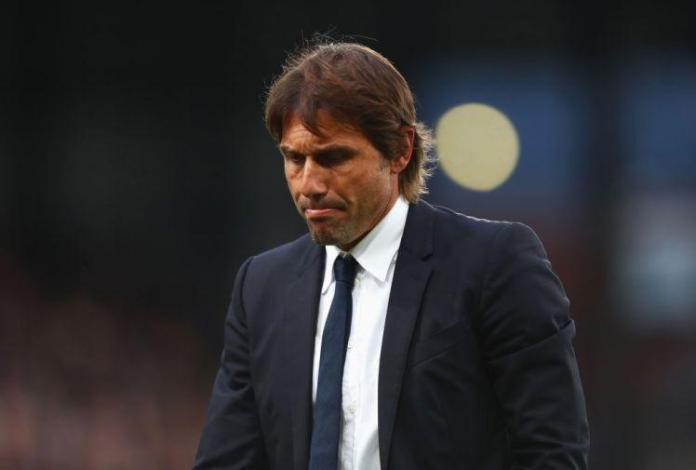 Inter Milan Coach Antonio Conte Schools Players On Having Sex