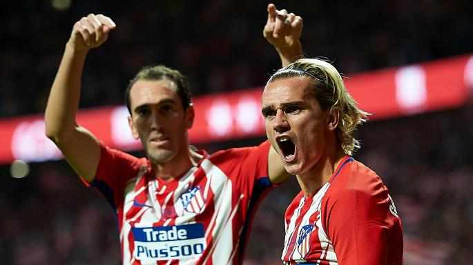 Antoine Griezmann 'Agrees' £107m Transfer To Barcelona...Set To Earn £15million Annually 1