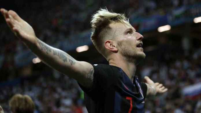 Manchester United 'Makes Contact' With Barcelona Over Ivan Rakitic Transfer 4