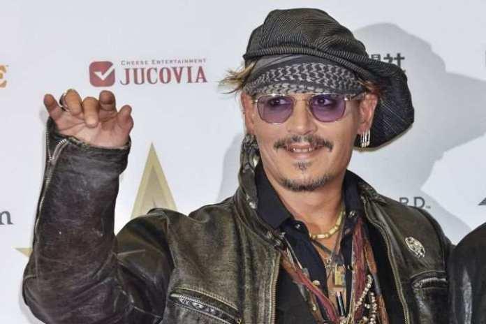 Johnny Depp Opens Up About Hollywood Boycotting Him After Scandal