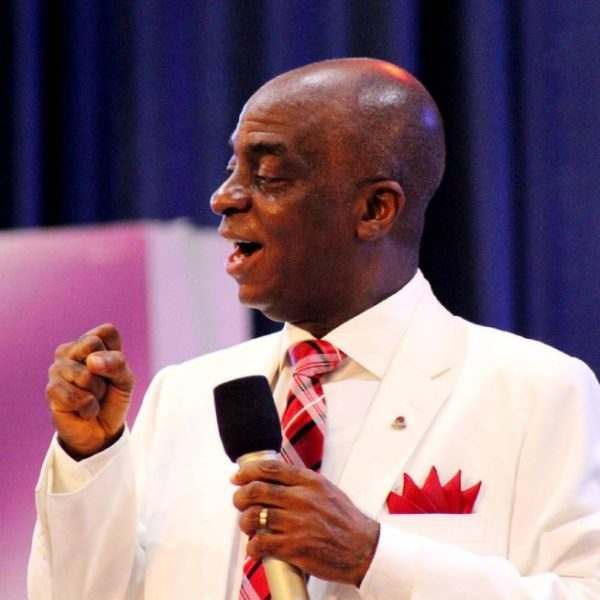 Pastors Who Don't Want Churches To Open Are Agents Of Devil - Oyedepo