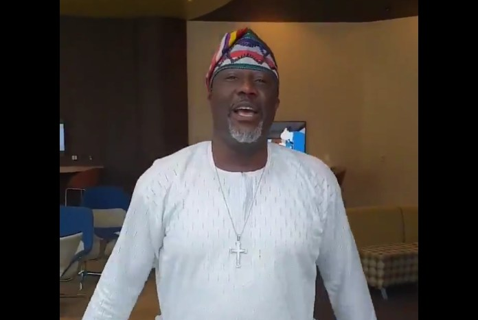 Senator Dino Melaye Releases New APC Diss Track KOKO TV Nigeria