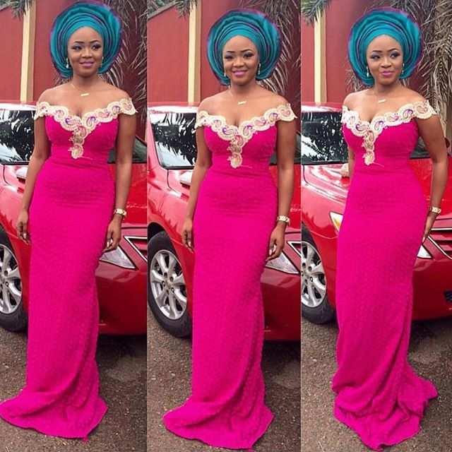 off-shoulder dress 4