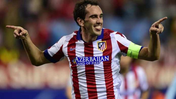 Breaking: Atletico Madrid Captain Godin Confirms Departure 3