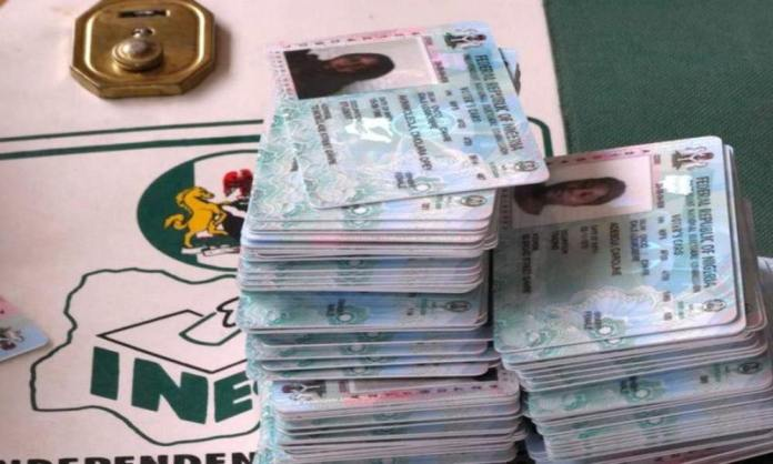 Just In: INEC Extends PVC Collection Till... 1