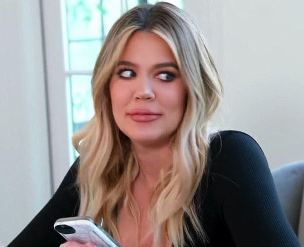 'I Loved You So Much Even When You Hurt Me, I Tried To Understand You'- Khloe Kardashian Breaks Down Online 1