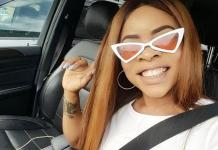 Laura Ikeji new bag KOKO TV NG