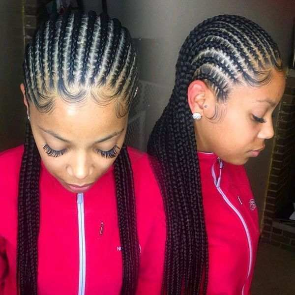 cornrows hairstyle 5