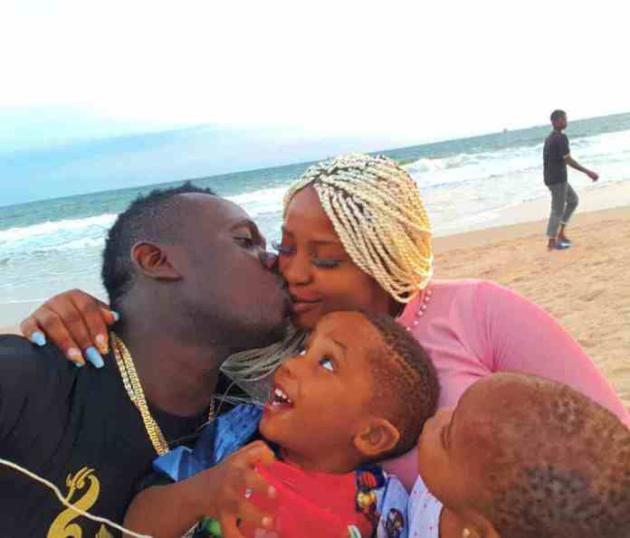 Revealed! The Shocking Reason Duncan Mighty Postrated To Davido 4