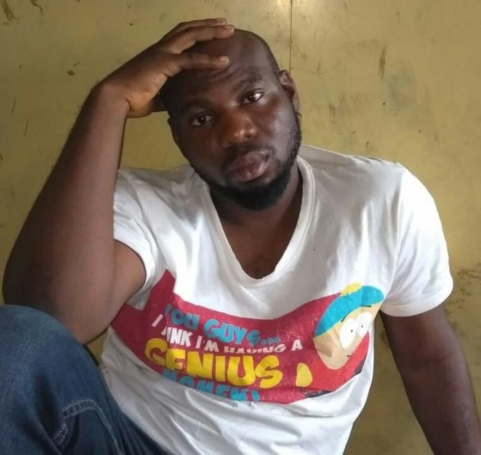 Nigerian Man Detained With 200 Grams Of Cocaine In India 1