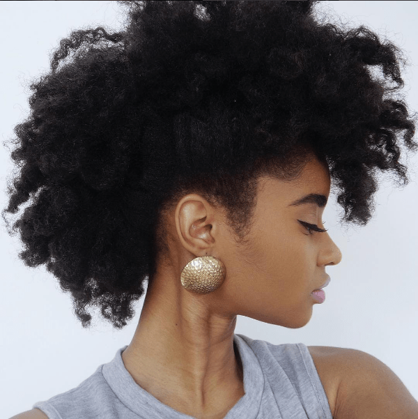 Beauty DIY: 5 Smart Ways To Care For Your Black Natural Hair 5