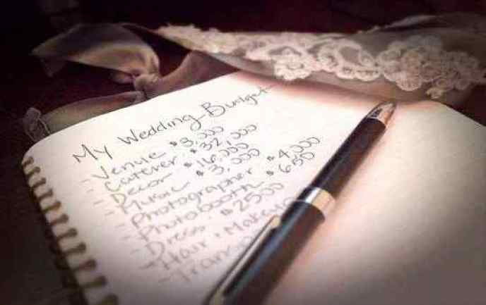 wedding planning mistakes 3