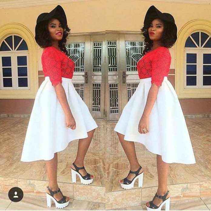 7 Amazing Outfit You Can Where To Church On A Sunday 7