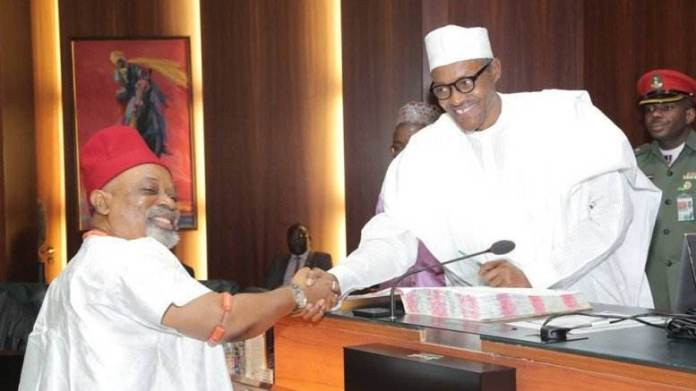Buhari Doesn't Need WAEC Certificate To Contest In 2019 – Adegboruwa 1