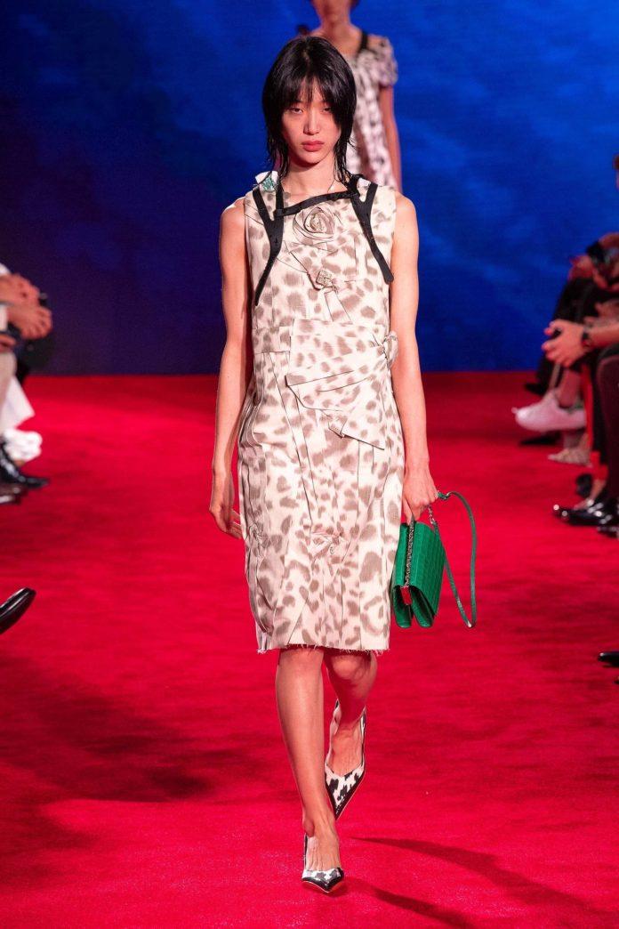Calvin Klein Spring Summer 2019 Collection 12