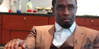 Again?!? Diddy Files For Change Of Name