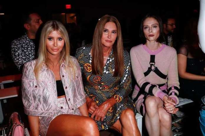 FROW: Stylish Celebrities Spotted At The London Fashion Week S/S 2019 8