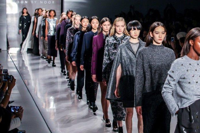 Milan Fashion Week Spring 2019 Show Schedule 6