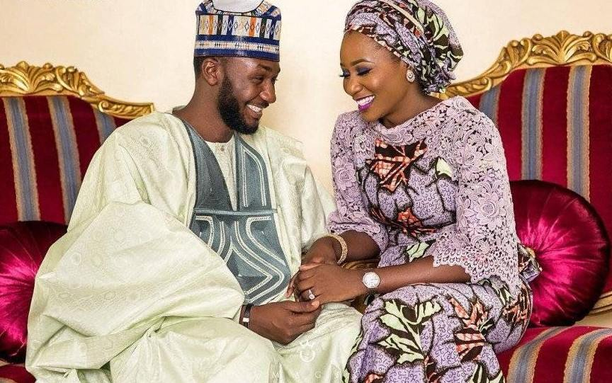 Weddings: All You Need To Know About Hausa Marriage Rites
