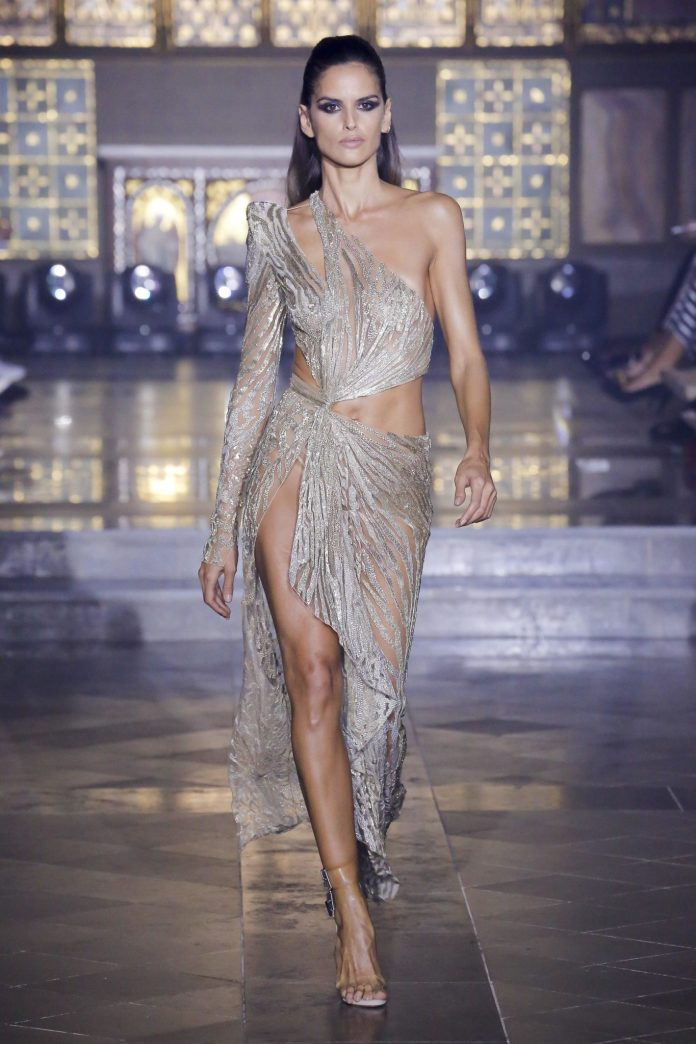 Julien Macdonald Spring 2019 Collection At London Fashion Week 1