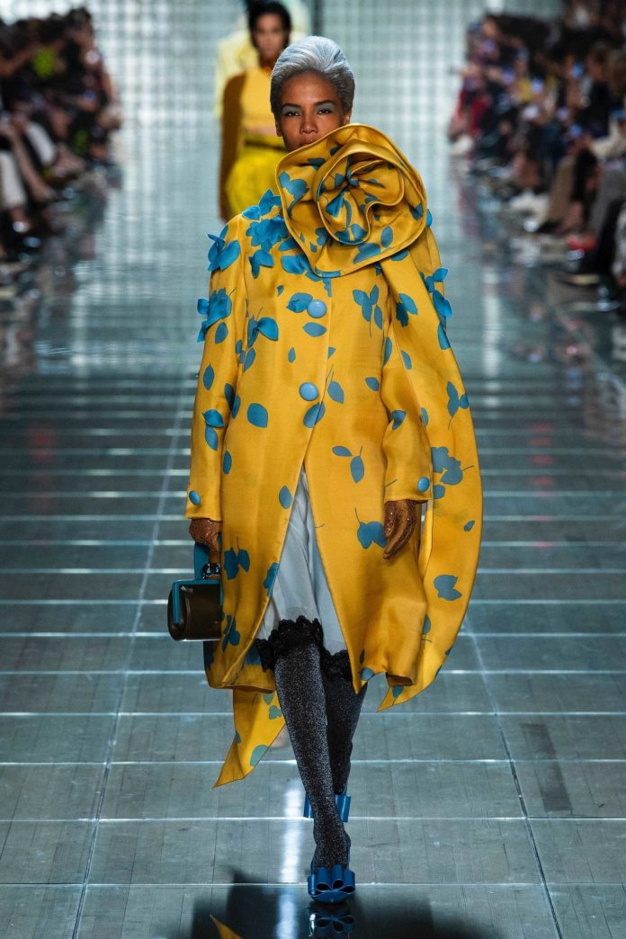 Marc Jacobs Spring Summer 2019 Collection At NYFW 14