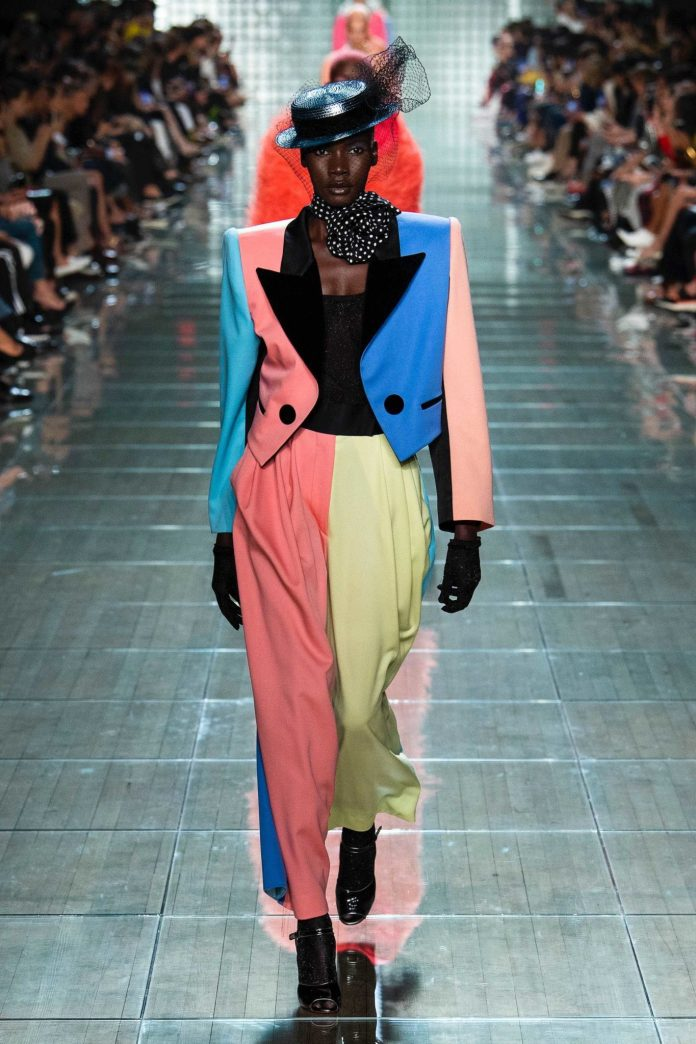 Marc Jacobs Spring Summer 2019 Collection At NYFW 24