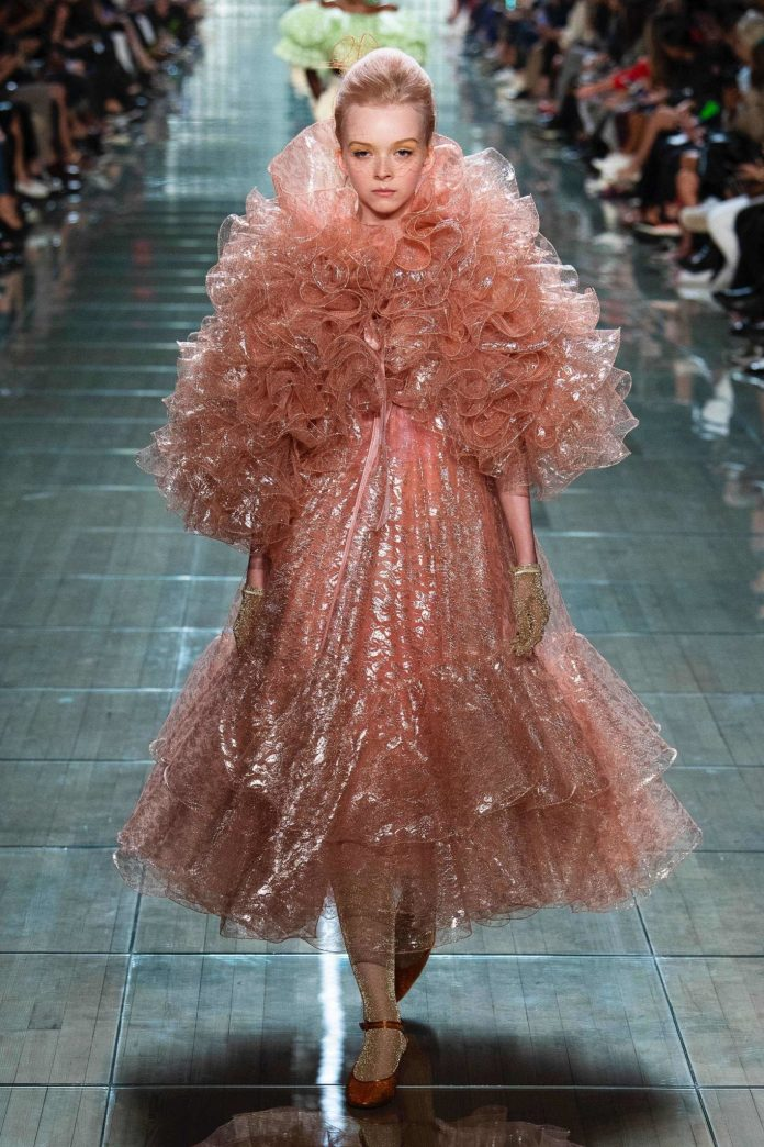 Marc Jacobs Spring Summer 2019 Collection At NYFW 1