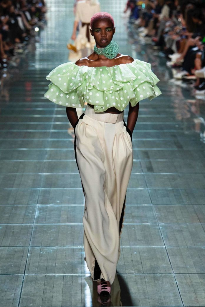 Marc Jacobs Spring Summer 2019 Collection At NYFW 29