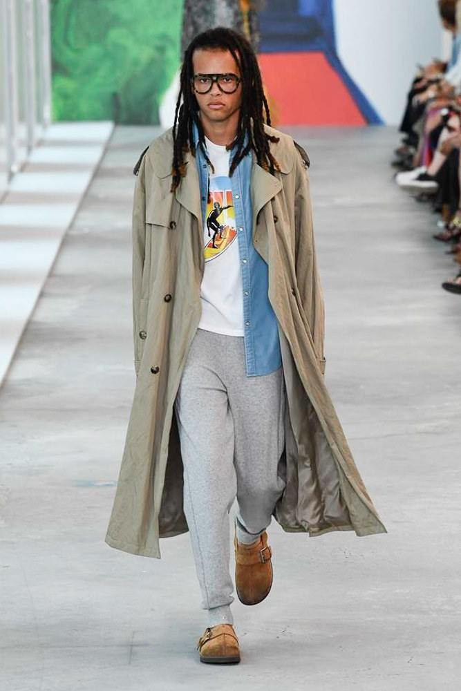 Michael Kors Redefines Spring At The NYFW S/S 2019 Show 15