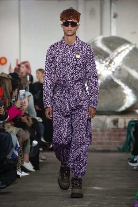 Vibrant Looks! Nicopanda Spring Summer 2019 Collection At The LFW 21