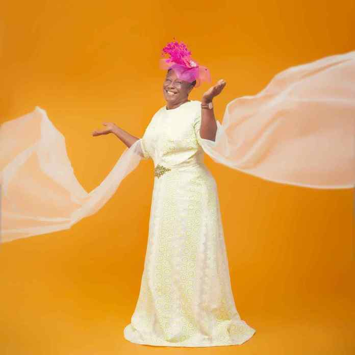 Patience Ozokwo Celebrates Her New Age With Stunning Pictures 1
