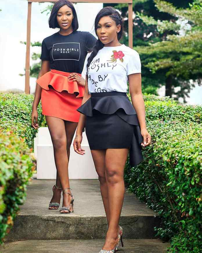 Boss Lady! Ebube Nwagbo Unveils Her New Clothing Line 3