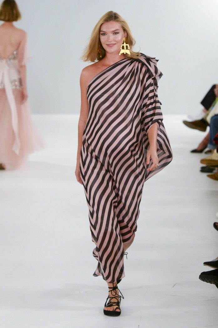 Bohemian! Temperley London Spring 2019 Collection At London Fashion Week 29